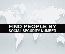 find people by social security number