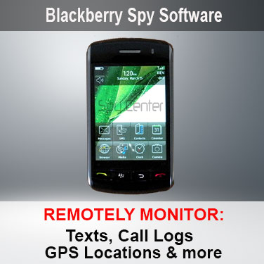 blacber spy software